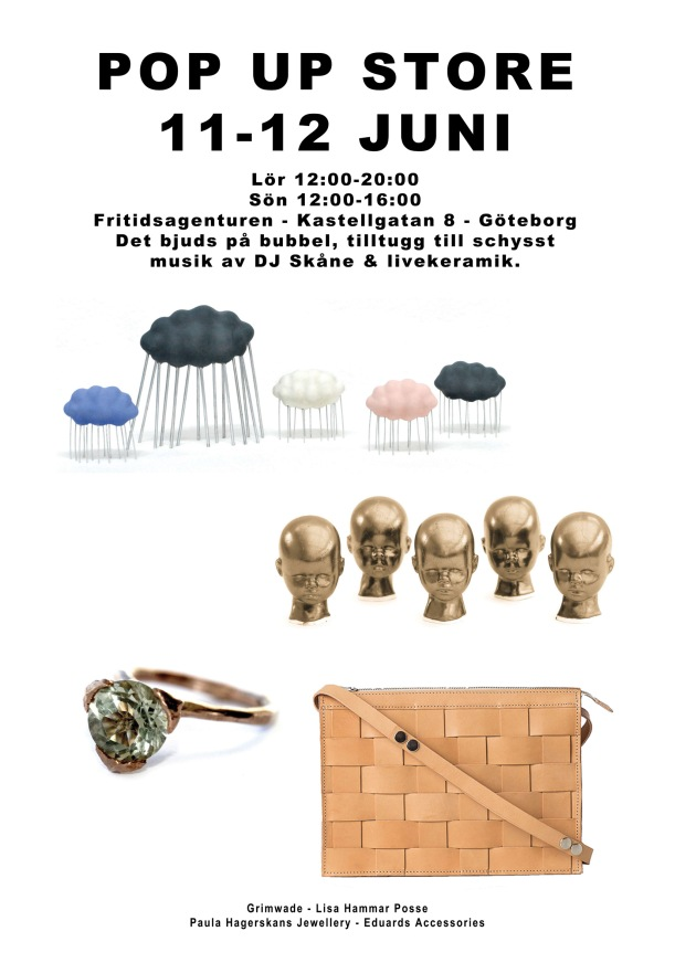 POP UP 11-12 JUNI-sociala medier